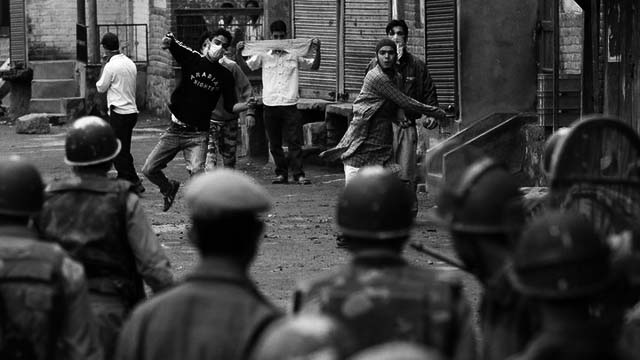 Kashmir caged: The cruelty of the Indian state is a colossal stupidity