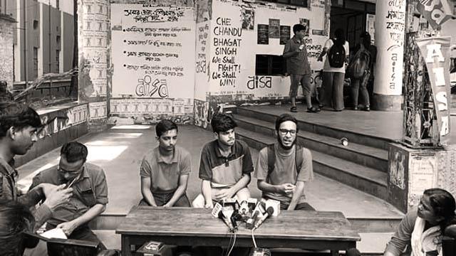 Resisting Babul Supriyo for self-defence: Debanjan Ballabh