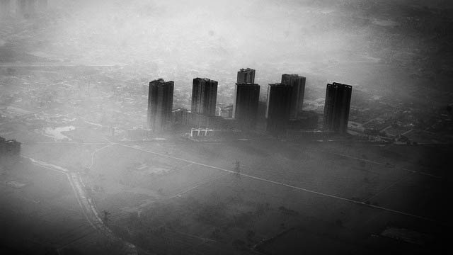 Delhi's air pollution is political and a radical change is the only solution