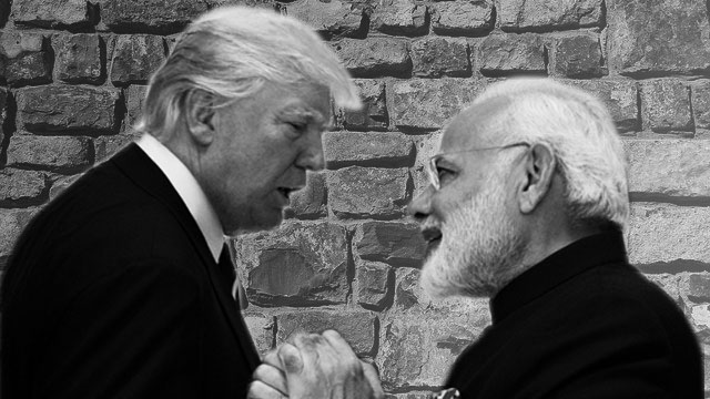 Trump's India visit to add a new knot in US's neo-colonial hegemony over India