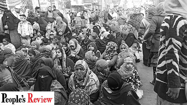 Why Shaheen Bagh protest shouldn't capitulate to Coronavirus panic?
