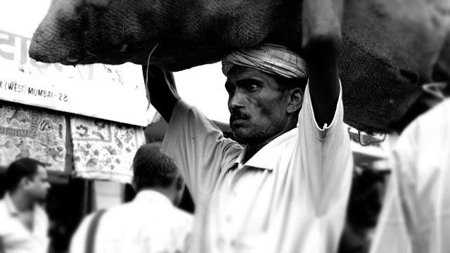 Self-reliant India