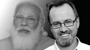 """Aussie senator David Shoebridge calls out """"right-wing, intolerant Modi government"""""""