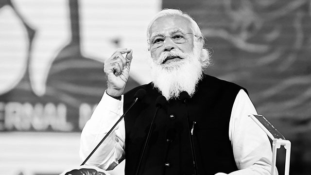 Modi's claim of being jailed for Bangladesh's freedom struggle exposes Hindutva hypocrisy