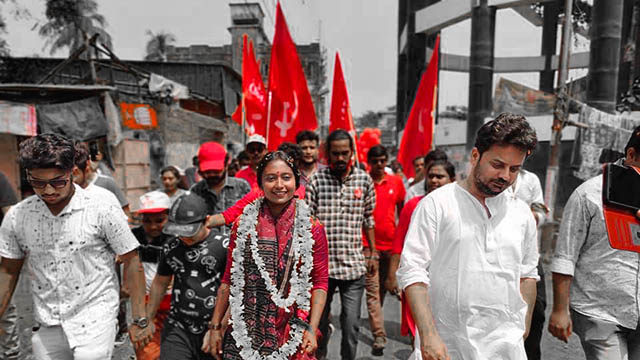 Why the left's debacle in West Bengal good for the real left?