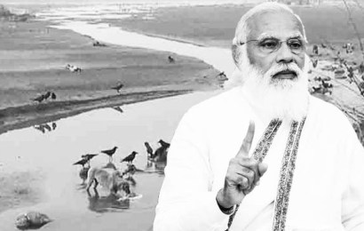 """The real Modi: a """"god"""" that failed India and the world"""
