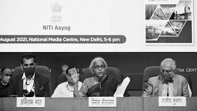 Modi's asset monetisation programme is catastrophic for the economy