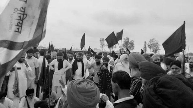 Lakhimpur Kheri massacre exposed BJP's desperation to crush the farmers' movement