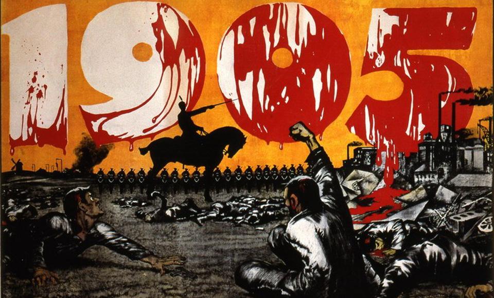 Resultado de imagem para rewolucja w rosji 1905