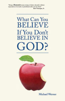 'What Can You Believe If You Don't Believe in God?'
