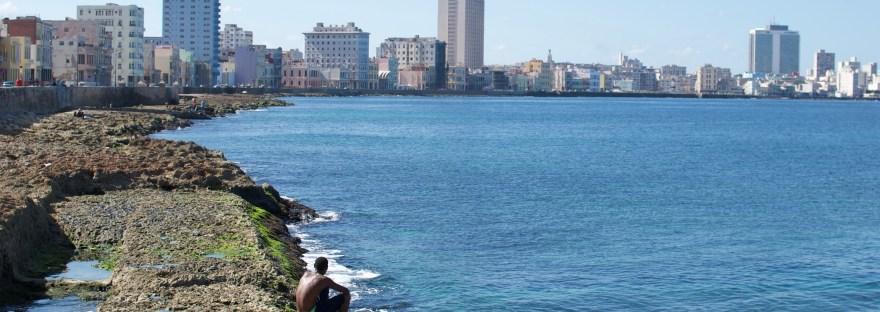 Cuba Malecon