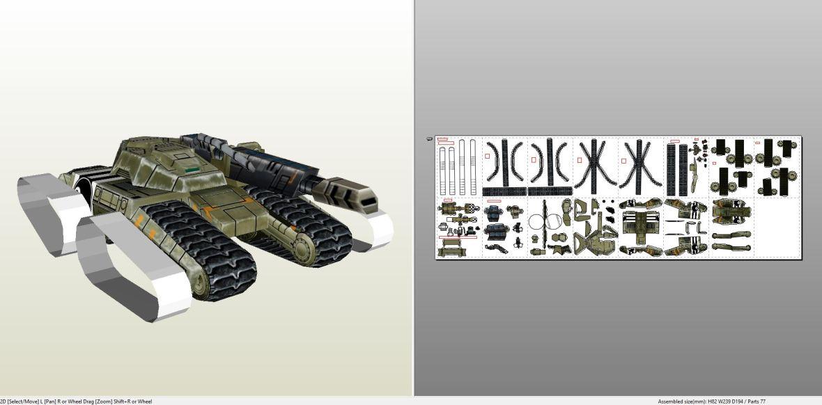 commandconquerpredatortank2