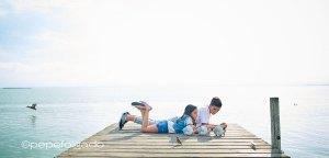 fotografia artistica de niños en estudio y exteriores en Valencia y España