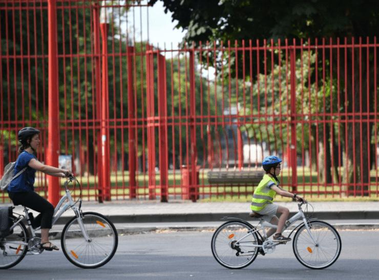 Vélo Lille