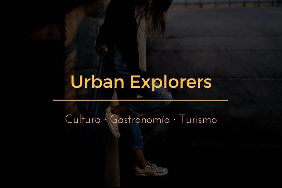 urbanexplorers canarias