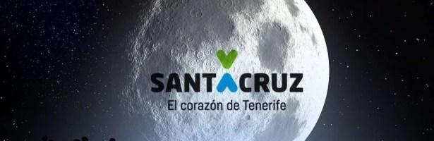 Plenilunio Santa Cruz ¿eres un lunático?
