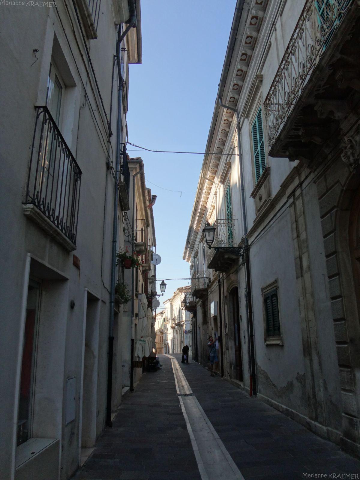 Acheter Une Maison En Italie Abruzzes italie: escapade entre bari et la toscane - pepetteenvadrouille
