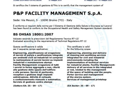 Free Resume 2018 » facilities management certification | Free Resume