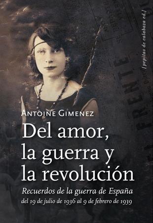 Resultado de imagen para del amor, la guerra y la revolucion