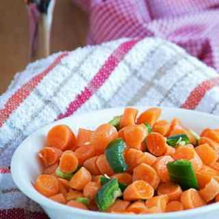 Baby Carrot Salad Recipe best appetizer