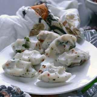 Kara Pidi Kozhukattai Recipe-an authentic Tamil food