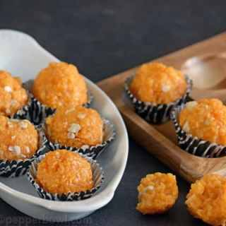 Motichoor Ladoo Recipe with Perfect Results