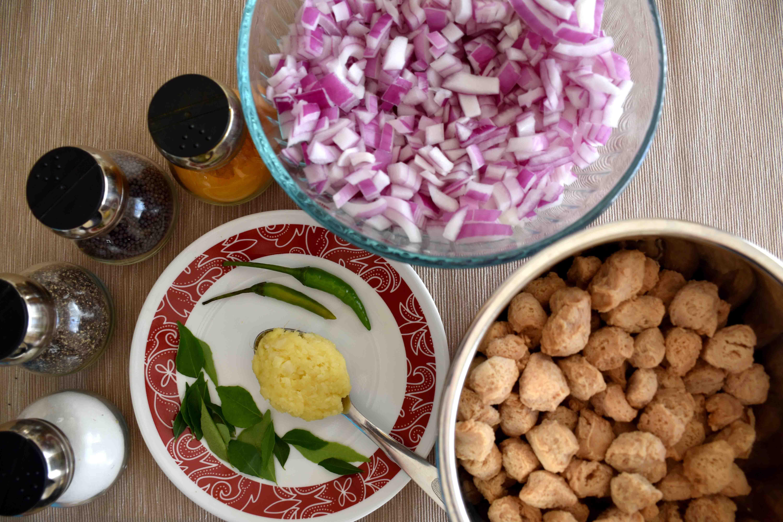 Soya Roast - Pepper Delight #recipe