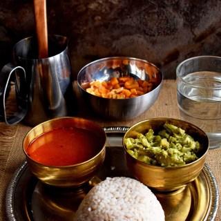 Kerala Style Tomato Rasam / Soup