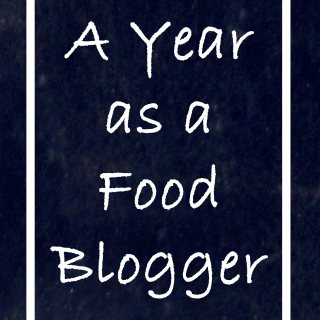 A Year as a Food Blogger - Pepper Delight #pepperdelightblog #blogging #bloganniversary #foodblogging #pepperdelight #blogjourney #lifeasablogger