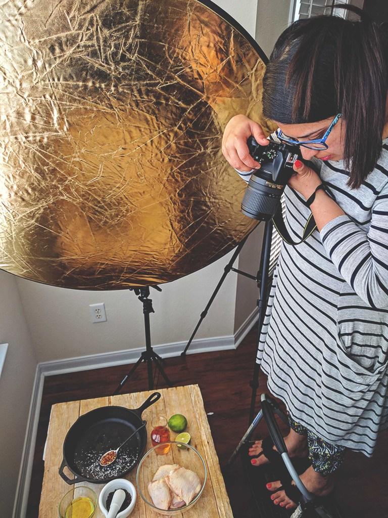 Behind the Scenes of Food Blogging - Pepper Delight #pepperdelightblog #blogging #bloganniversary #foodblogging #pepperdelight #blogjourney #lifeasablogger #behindthescenes