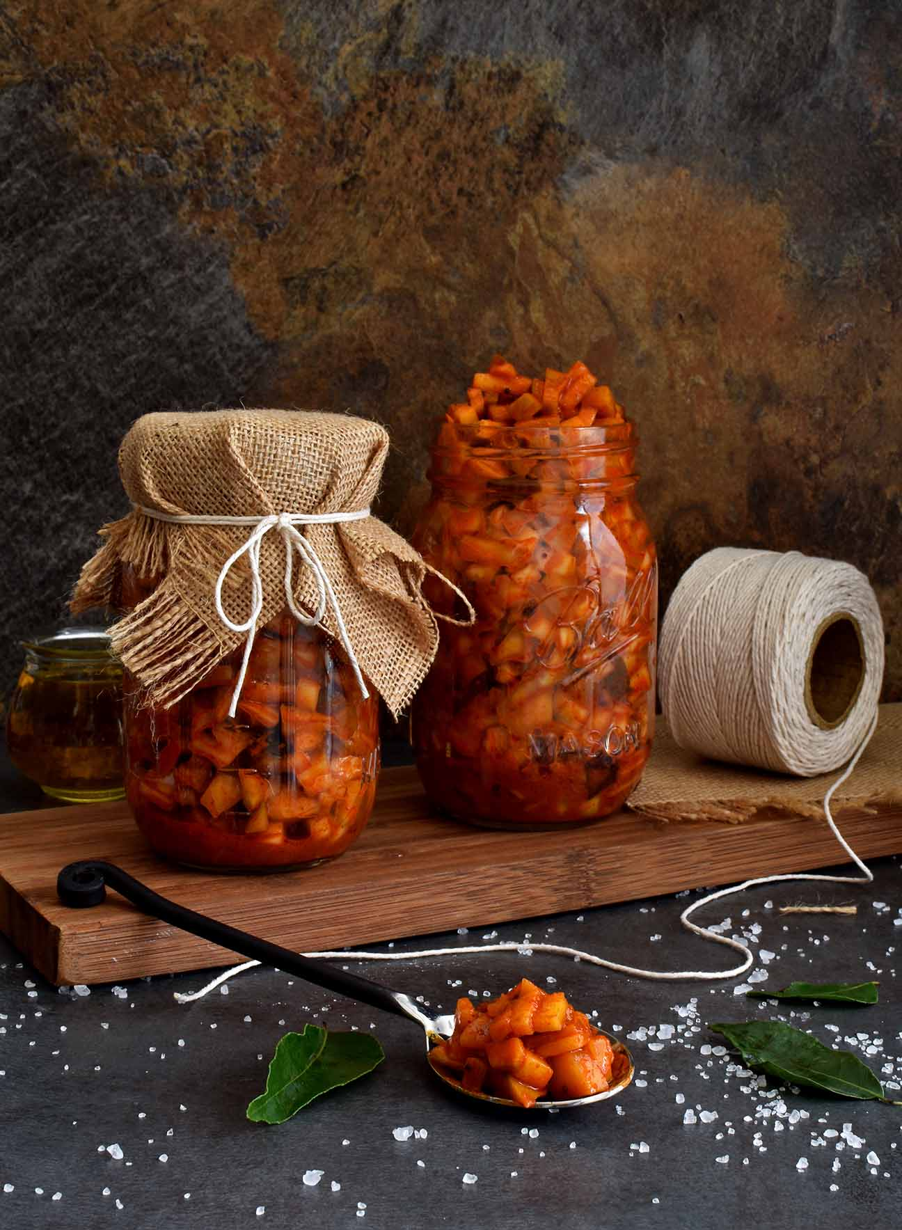 Kerala Style Mango Pickle - Pepper Delight #recipe #kadukumanga #kadumanga #mangopickle #greenmangopickle #achar #aamkaachar #pickle #instantmangopickle #kerala #onam #vishu #sadya #indianrecipes #nadan