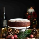 Christmas Fruit Cake / Kerala Style Plum Cake - Pepper Delight #pepperdelightblog #recipe #cake #thanksgiving #newyear #fruitcake #cake #dryfruitcake #christmas #holidayrecipes #alcoholic #party #festivals #plumcake #keralaplumcake #christmascake #oldfashionedcake #rumcake