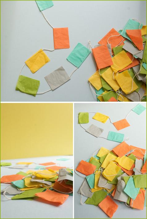Extraordinary Smart Diy Paper Wall Decor Design4
