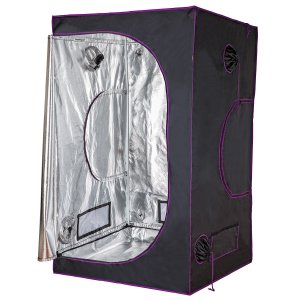 """Apollo Horticulture 48""""x48""""x80"""" grow tent"""