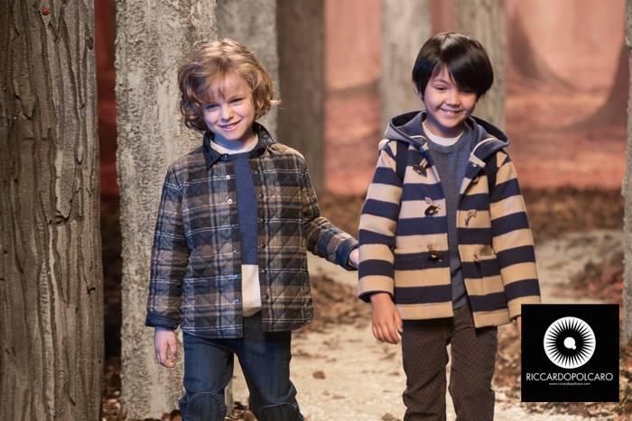 Moda Bambini - Eventi Moda
