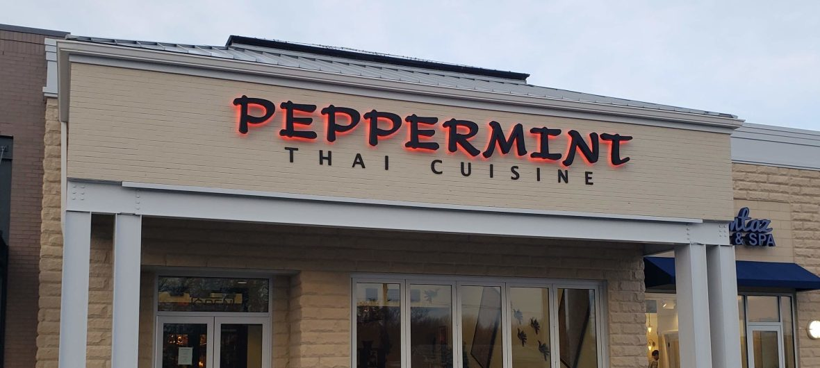 Peppermint Thai Cuisine