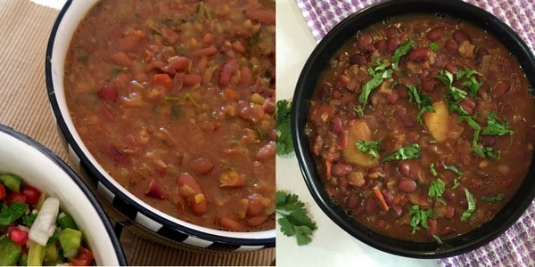 Rajma - How to make the best Rajma Masala Curry