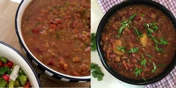 Rajma - How to make the best Rajma Masala Curry