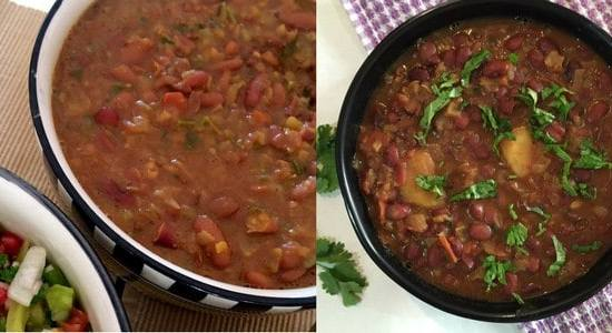 Rajma – How to make the best Rajma Masala Curry