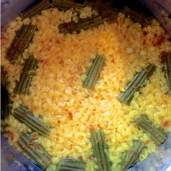 Vegetable Koottu_PepperOnPizza.com