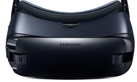 Samsung Gear Virtual Reality 2 Headset