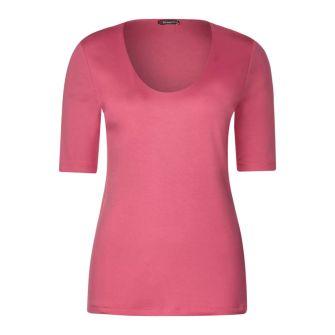 Basic Shirt Palmira von STREET ONE