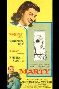 Marty - Los Oscar