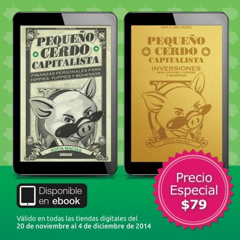 Pequeño Cerdo Capitalista en ebook