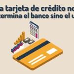 Pasos para elegir una tarjeta de crédito