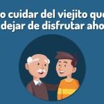 Viaja más ahorrando para el retiro, el truco de Rodrigo