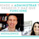Finanzas para emprendedores con Mike Michalowicz
