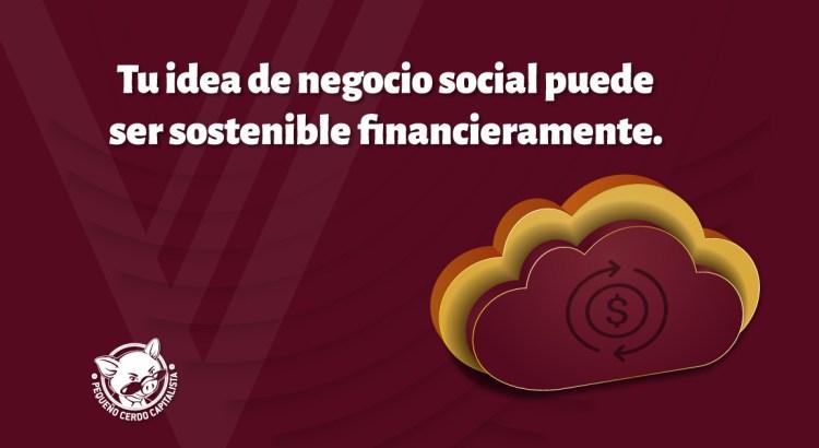 Tips financieros para emprendedores sociales