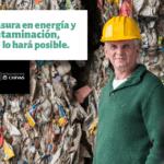 Cómo separar la basura puede convertirse en un negocio