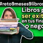 #reto9meses9libros: el reto de leer un libro al mes